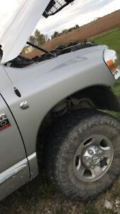 2007 Dodge Ram 2500 3500 Part Out