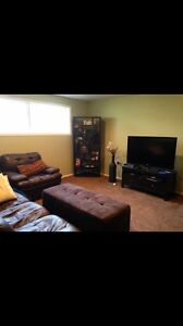 Basement for Rent - available now!