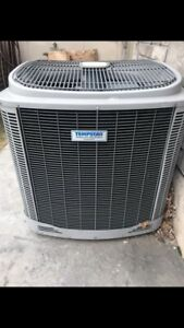 Central Air Conditioner 2.5 ton