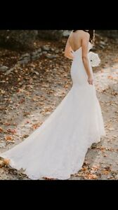 Wedding Dress SALE!- Extra Small (0-2)