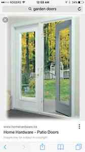 Looking for patio doors or garden doors