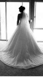 Kylie J Bridal Wedding dress Jackass Flat Bendigo City Preview