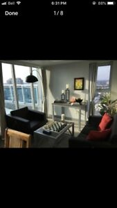 Penthouse Apartment Sublet with large terrace MAY-AUGUST