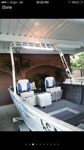 Brooker 4.5 Tinnie boat Campbelltown Campbelltown Area Preview