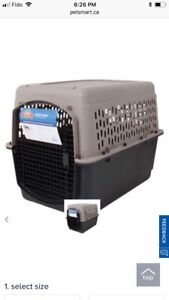 Dog Carrier - Brand New, Never Used - Great Choice Brand