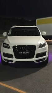 Audi Q7 for hire Castle Hill The Hills District Preview