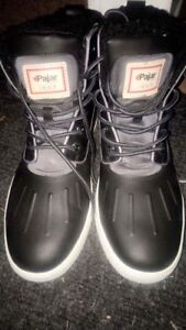 Winter boots Pajar for men 9.5