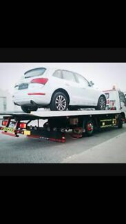 Towing Cars 24 / 7 Services All Areas perth Wa