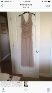Laura size 8 dress