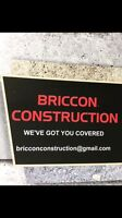 Concrete and Masonry Specialists