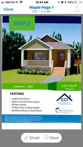 $5000 Down New Homes in Deer Valley Leduc!!!
