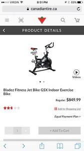 JetBike GSX professional exercise bike Peterborough Peterborough Area image 6