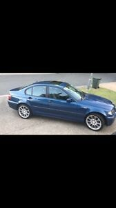 2004 BMW 318i E46 AUTO Carindale Brisbane South East Preview