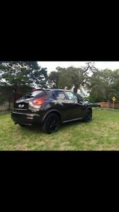 Nissan Juke TiS Turbo AWD Top of the range Templestowe Manningham Area Preview