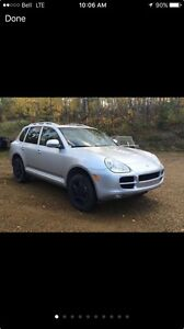 2005 Porsche Cayenne S ( tip tronic ) ** Price Reduced **