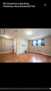 Reduced All Inclusive! Basement in Timberlea for Rent!