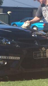 Personal plates 20TH HSV Baldivis Rockingham Area Preview