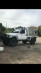 WTB land cruiser Connolly Joondalup Area Preview