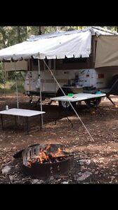 Jayco Dove Outback Rockyview Rockhampton Surrounds Preview