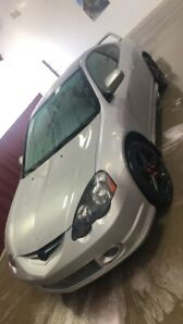 Acura rsx Price Reduced
