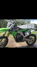 Kx450 South Windsor Hawkesbury Area Preview