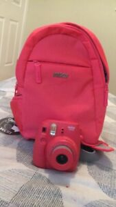 INSTAX MINI and BAG