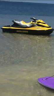 Sea-Doo rxt 260 IS******2011 A1 condition