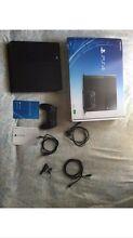 Sony PlayStation 4 (PS4) 500 GB Jet Black Brassall Ipswich City Preview