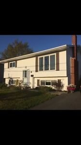 Beautiful Cole Harbour Home for rent May 1