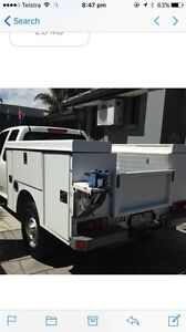 Ute tool box Campbellfield Hume Area Preview