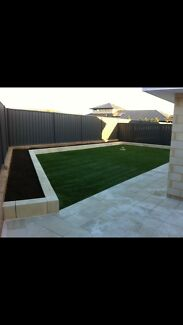Landscaping - Paving - Bricklaying (Free Quotes)