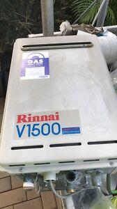 Rinnai hot water heater Carlton Kogarah Area Preview