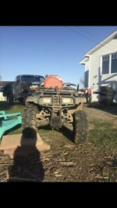 Looking for a winter project