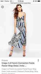 French Connection wrap dress size 10 BNWOT Rankin Park Newcastle Area Preview