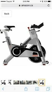 Looking to buy a Spin Bike