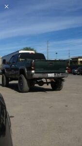 looking for scrap chev 1500