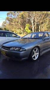 R32 skyline gtst sedan make a offer want it sold as found new car Cameron Park Lake Macquarie Area Preview