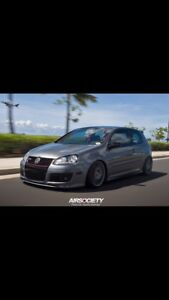 Looking for a mk5 gti