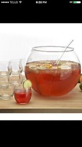 Punch Bowl for Parties