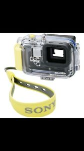 Sony Cyber-Shot Marine Pack Camera Housing (like GoPro) Dee Why Manly Area Preview