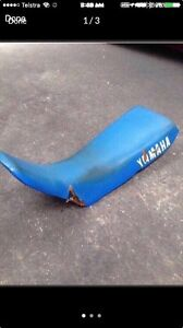 Yamaha DT 200 R '91 Seat Gosford Gosford Area Preview