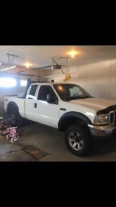"04 Ford super duty 6.0L ""bulletproofed"" open to offers"