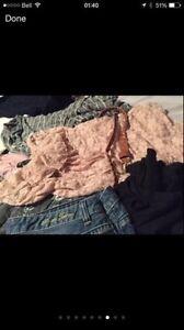 Brand name Women's Clothing. Size Md/Lg St. John's Newfoundland image 4