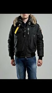 Parajumper Bomber Jacket Masterpiece Collection