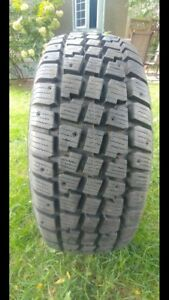 Avalanche X-treme, 16 inch brand new winter tires.