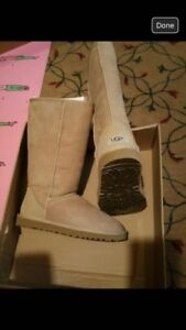 Uggs boots NEVER WORN