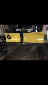 Snow plow cutting edges  London Ontario image 1