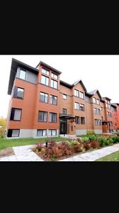 Condo 4 1/2 - Dorval - 2 parkings (1 int & 1 ext)