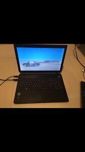 Toshiba Satellite Laptop Nundah Brisbane North East Preview