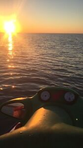1995 sea doo xp 720